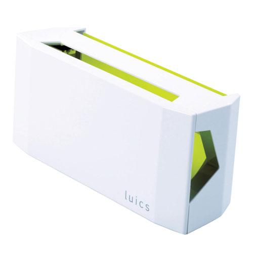インテリア捕虫器 LuicsC ホワイト 105417 8194090